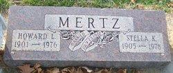 Stella K. Mertz