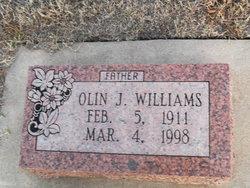 Olin J. Williams