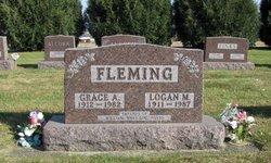 Logan Martin Fleming