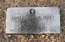 James Arthur Hoyt