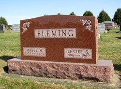 Mabel M. <I>Dinsdale</I> Fleming