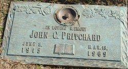 John Clifton Pritchard