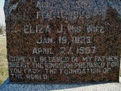 Eliza Jane <I>Gallagher</I> Craig