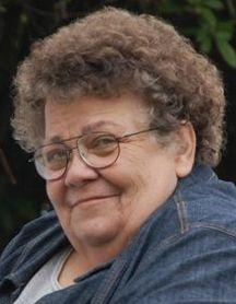 Doris Joy <I>Bacon</I> Doherty