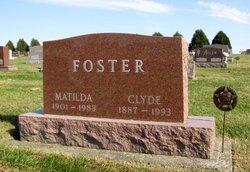 Clyde Foster