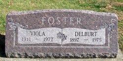 Viola Foster
