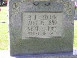 Rellie Jefferson Tedder