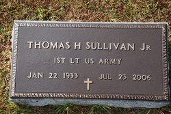 Thomas Harris Sullivan, Jr