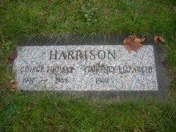 George Thomas Harrison