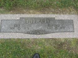 Buford C. Dillard