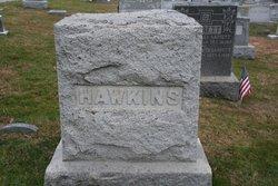 Amanda <I>Strong</I> Hawkins