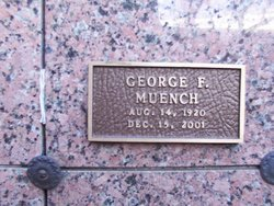 George F Muench
