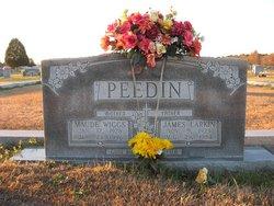 James Larkin Peedin