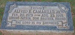 """Alfred E. """"Freddy"""" Camarillo, Jr"""
