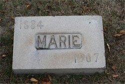 Marie H Sophia <I>Fidger</I> Flemming