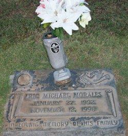 Eric Michael Morales