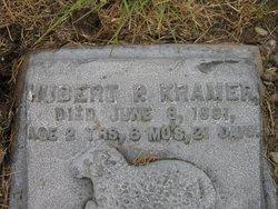 Hubert P. Kramer