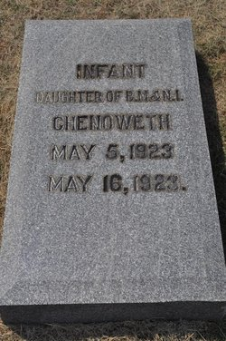 Infant Chenoweth