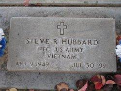 Steve Richard Hubbard