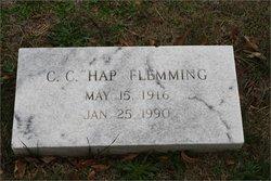 "Charles Clinton ""Hap"" Flemming, III"