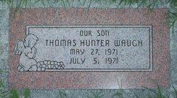 Thomas Hunter Waugh
