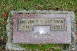 Melvin C Glasscock