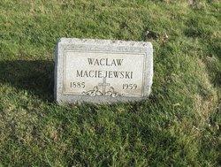 Waclaw Maciejewski