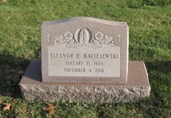 Eleanor H. Maciejewski