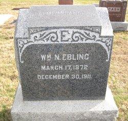 William Nathan Ebling