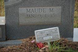 Maude <I>McLendon</I> Stewart
