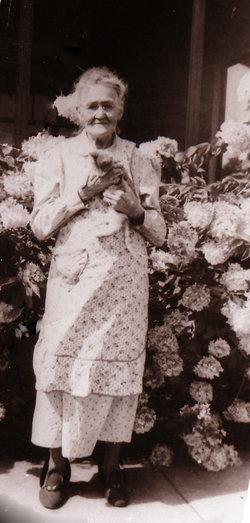 Rose Eleanor <I>Kelly</I> Smith