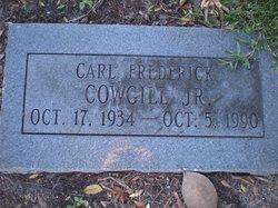 Carl Frederick Cowgill, Jr