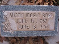 Susan Marie Ross