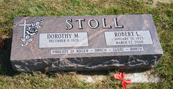 Robert L Stoll