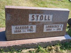 Glenna Mildred <I>Russell</I> Stoll