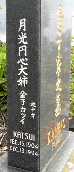 Katsui Kaneko