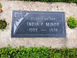 India P. Minor