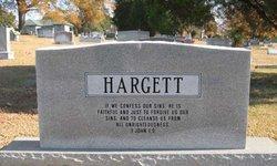 Louie Elizabeth <I>Hames</I> Hargett
