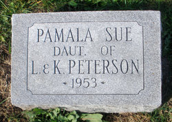 Pamala Sue Peterson