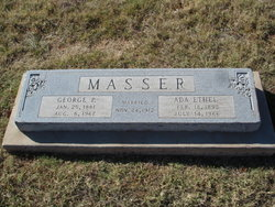 George Paul Masser