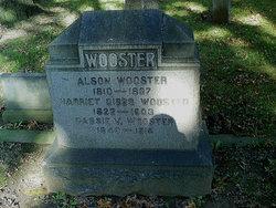 Cassie V. Wooster