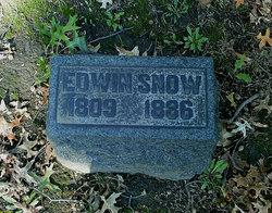 Edwin Snow