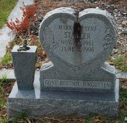 Mark Wayne Stabler