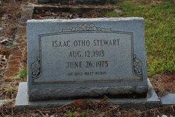 Isaac Otho Stewart