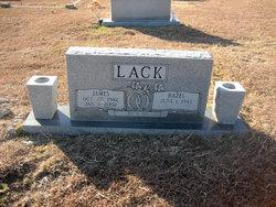 Hazel Lack
