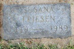 Susana Friesen
