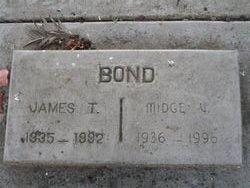 James Theodore Bond