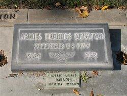 James Thomas Daulton