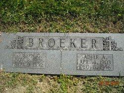 Joseph George Broeker