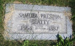 Samuel Preston Beatty